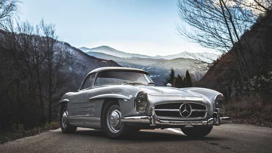Retromobile 2019 Auction Preview Day 3