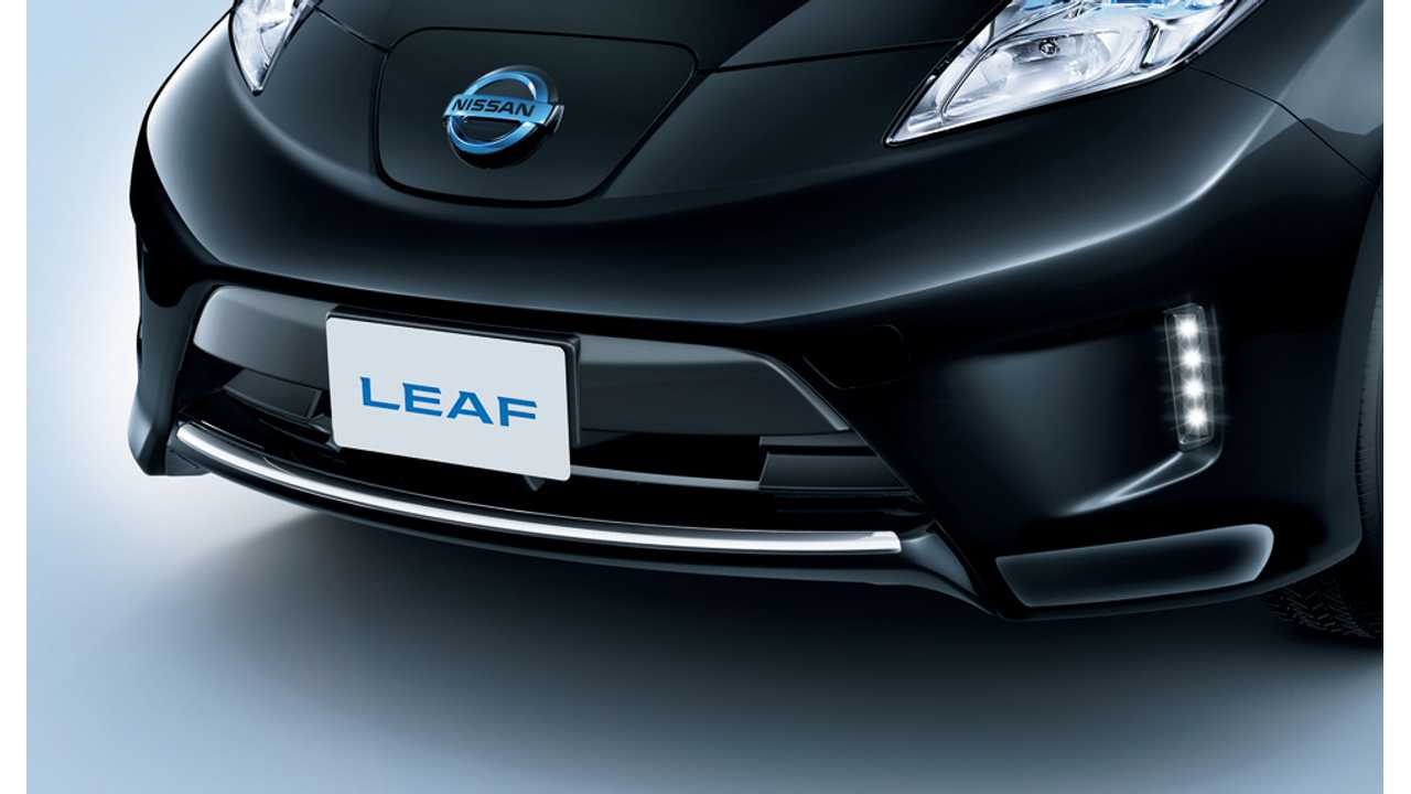 Nissan LEAF Sales For March 2014 Continue To Soar, 2nd Best Month All Time