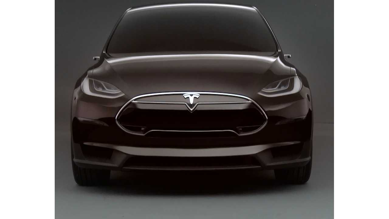 Tesla And Lobby Group Ask Regulators To Lose Side Mirrors