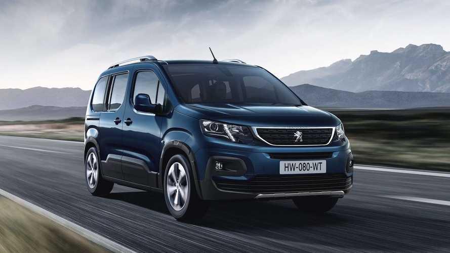 Prueba Peugeot Rifter Long 2019, un siete plazas muy interesante