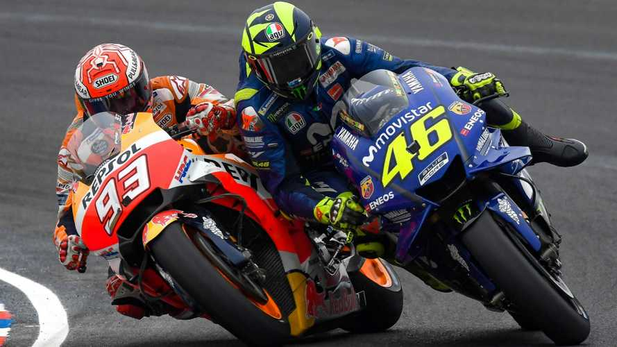 MotoGP, gli orari TV del Gran Premio d'Argentina