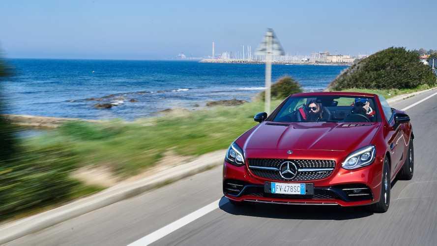 Mercedes-AMG Race Edition