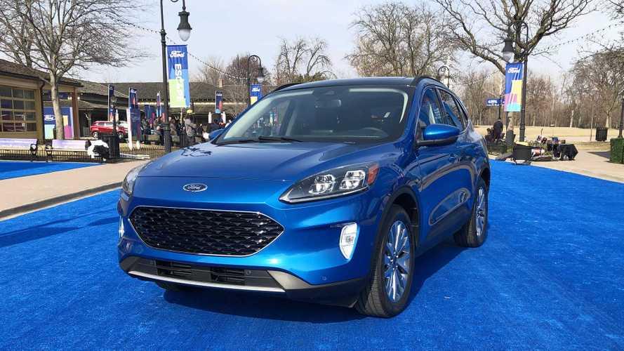 Ford confirma cinco lançamentos na América do Sul em 2019