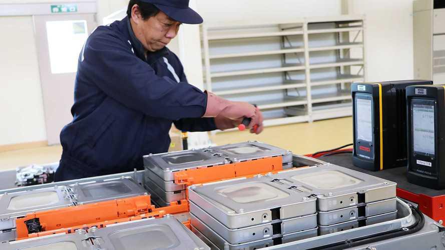 Batterie auto elettriche, nel 2019 domanda di cobalto su del 34%