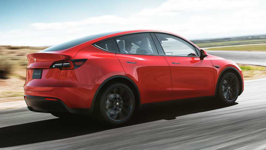Unofficial: First Tesla Model Y Deliveries Expected Within Two Weeks
