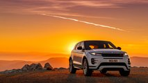 2020 Land Rover Range Rover Evoque: First Drive