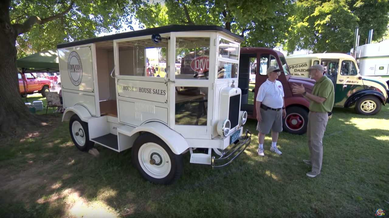 Is This The Ultimate Classic Truck Show In America? | Motorious
