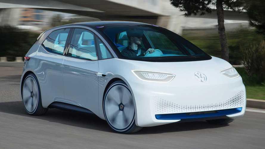 Mindent megtesz a VW, hogy elektromos kisautójuk ára 20 ezer euró alatt maradjon