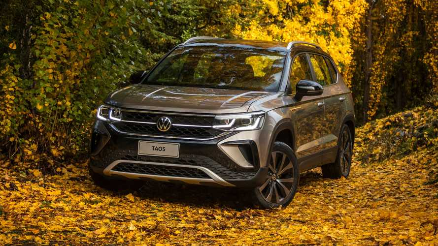 Volkswagen expande carro por assinatura para todo o Brasil