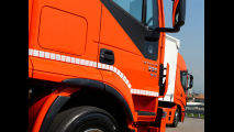 Iveco Stralis a gas naturale