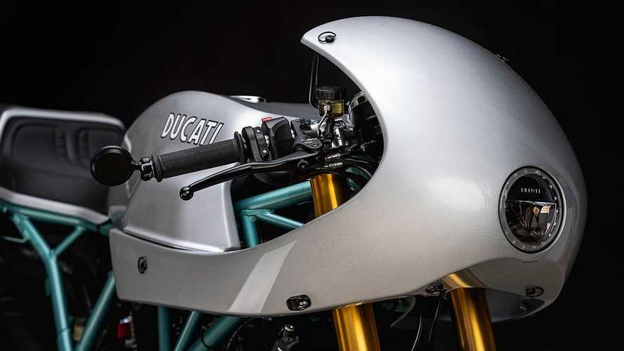 Paul Smart 2.0: 2006 Ducati Paul Smart 1000 LE