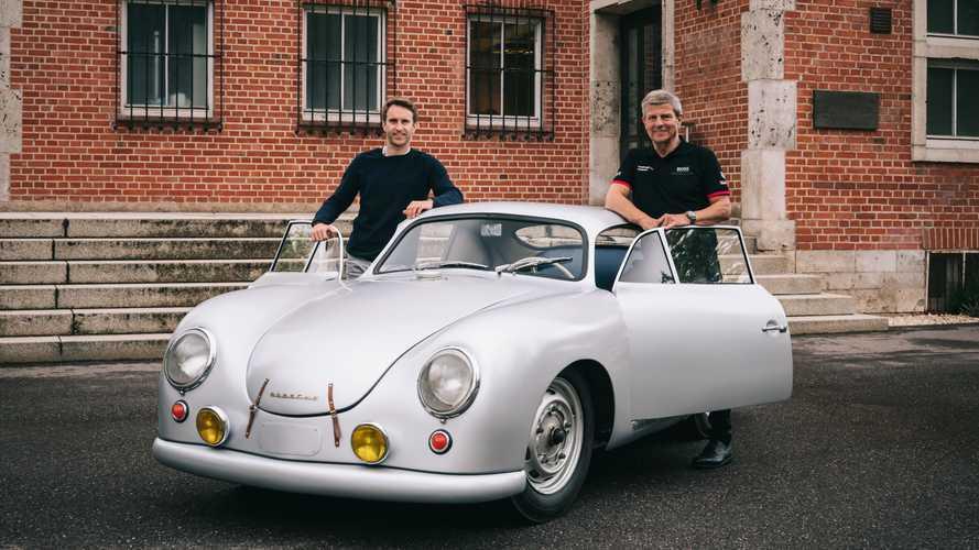 La historia de Porsche en las 24 Horas de Le Mans, en 6 episodios