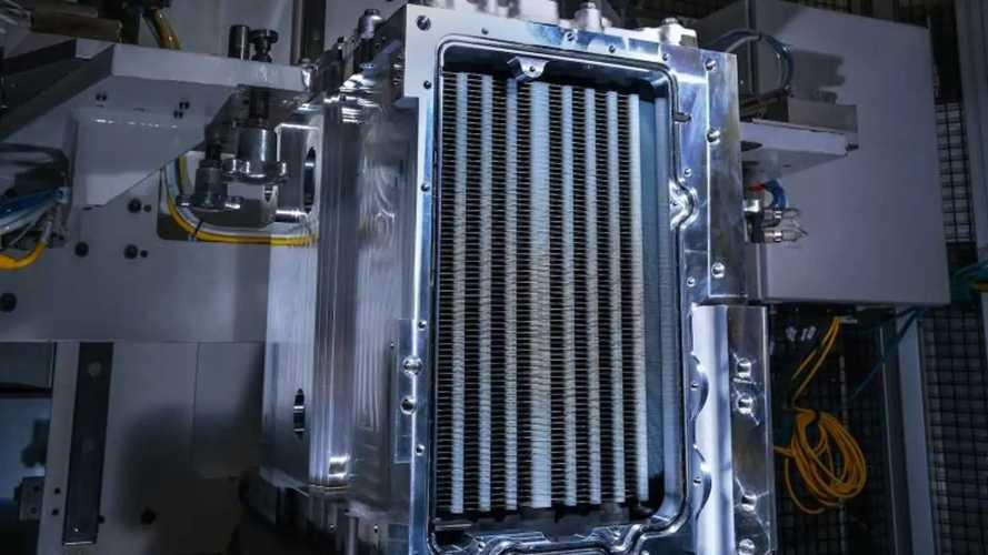 Le fuel cell di GM per gli aerei a idrogeno sono già pronte