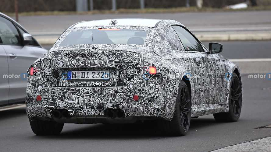New BMW M2 Reportedly Not Coming Until 2023