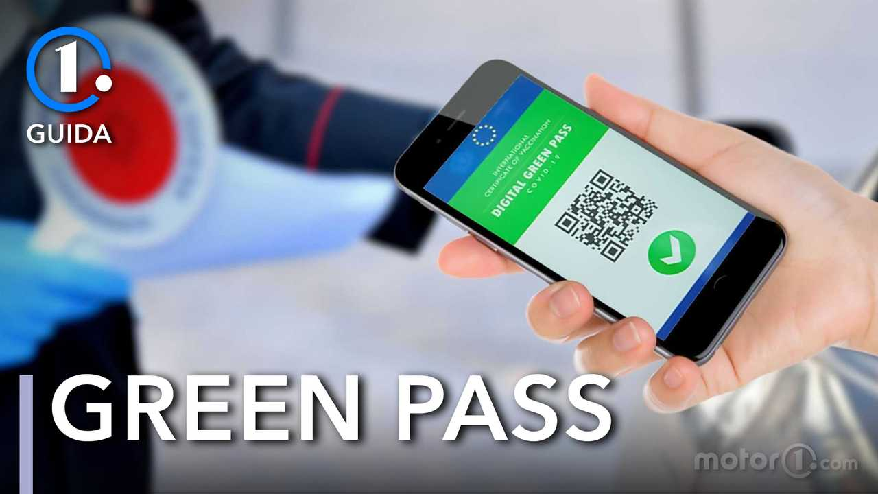 Green Pass, cos'è e come funziona la