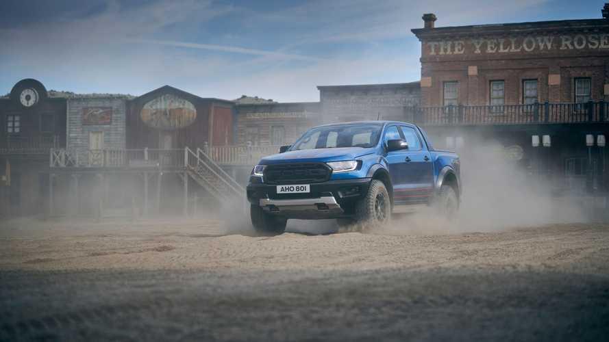 Ford Ranger Raptor, arriva la Special Edition