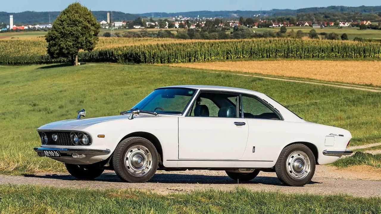 Mazda R130 Luce (1969-1972)