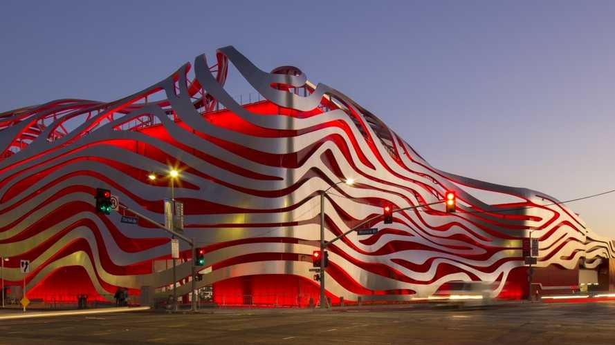 ADV Overland Exhibit To Take Over Petersen Automotive Museum