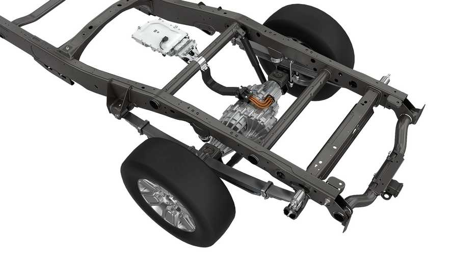 Magna Shows Weapons To Electrify Everything, Including Pickup Trucks