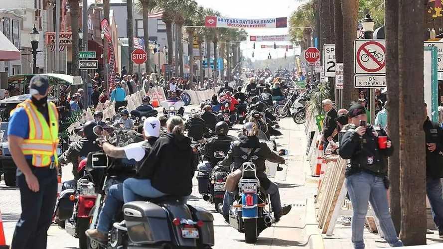 Opinion: Daytona Bike Week Learned Nothing From Sturgis