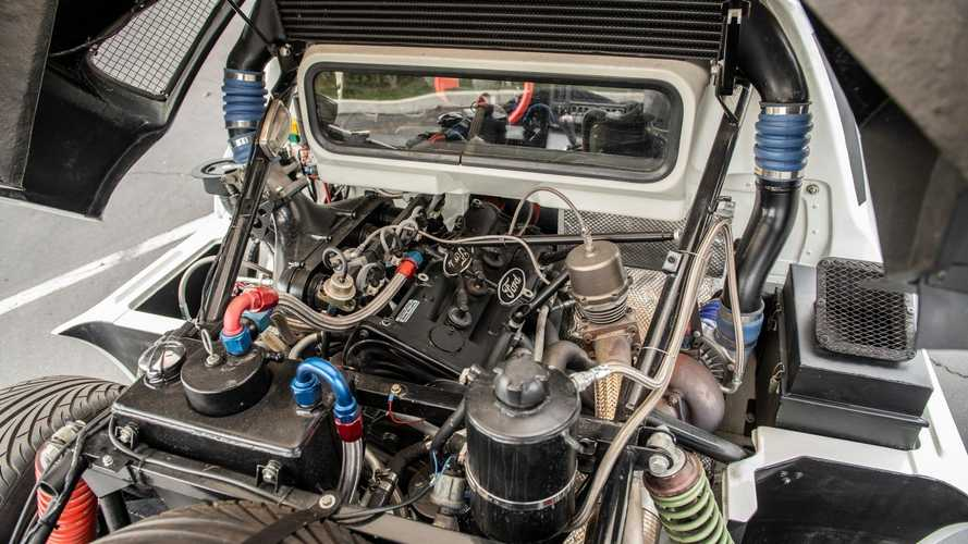 1986 Ford RS200 Evolution for sale