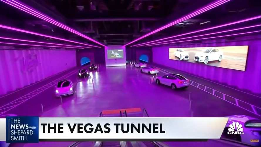 Op-Ed: Was Media Right About Elon Musk's Las Vegas Boring Loop?