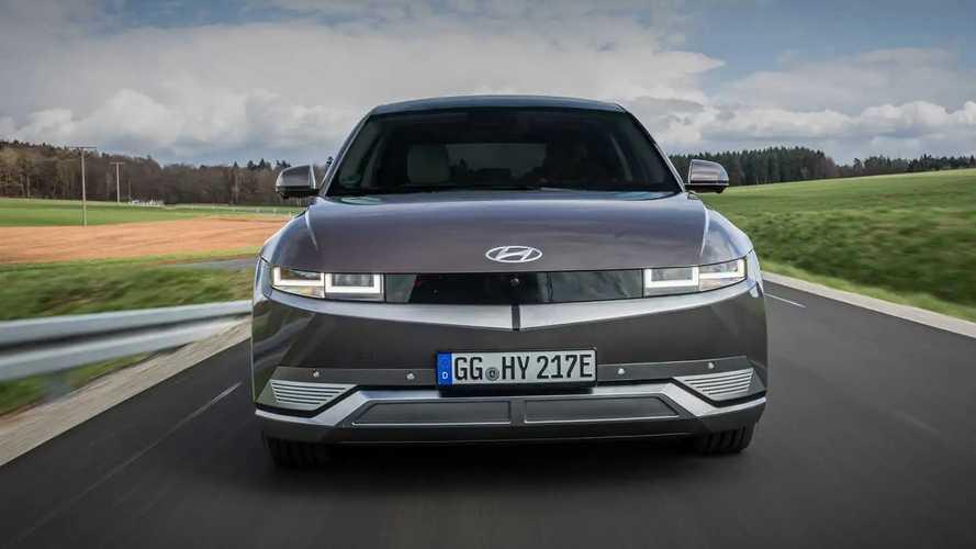 Hyundai cortará 50% dos carros a gasolina em favor dos elétricos