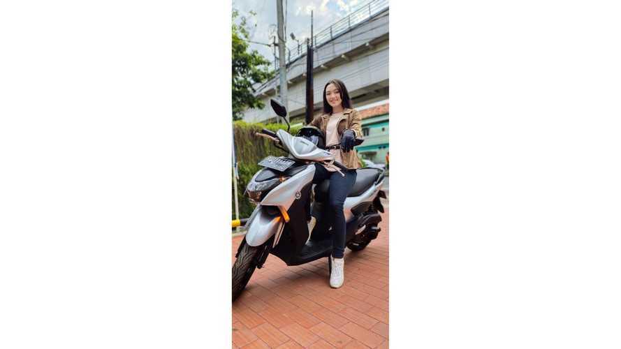 Berikut Tips Berkendara untuk Wanita Versi Yamaha