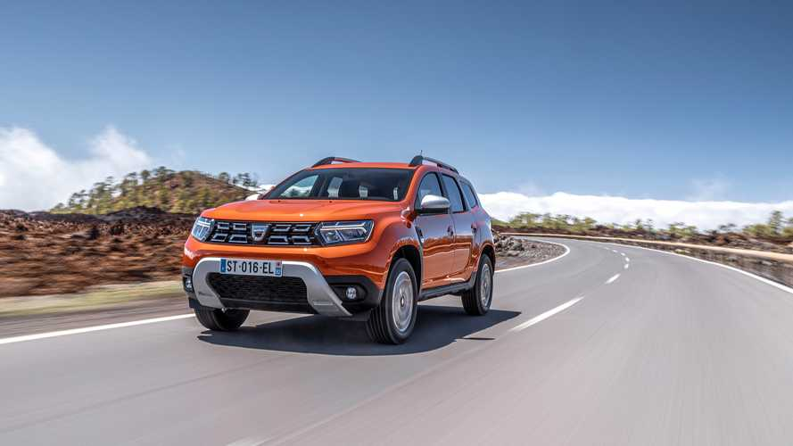 Yeni Dacia Duster'ın fiyatları belli oldu!