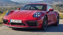 Der neue Porsche 911 GTS (2021) hat mehr Dampf als ein Carrera S