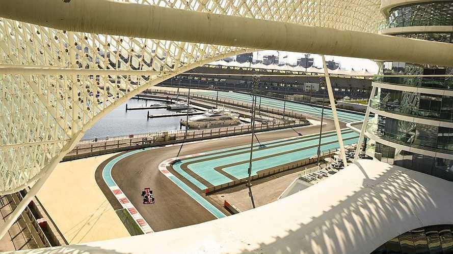 В Абу-Даби изменят конфигурацию трассы F1 ради зрелищности