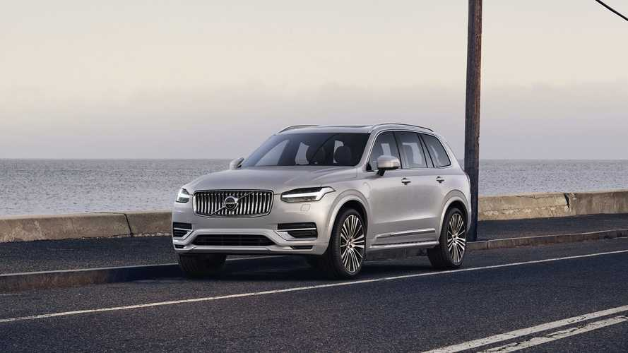 Volvo Recharge Market Share Across The Americas Region Jumps To 19%