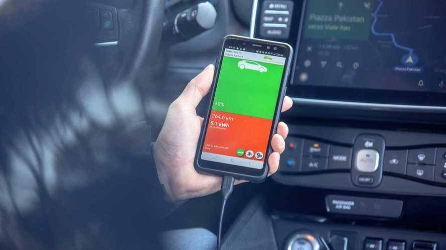 Come funziona Power Cruise Control, l'app contro l'ansia da ricarica