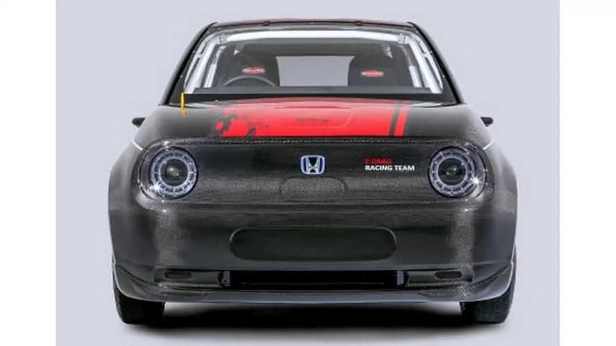 Honda e-Drag