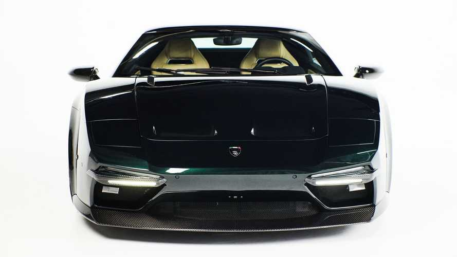 ARES Design Panther ProgettoUno MY 2021