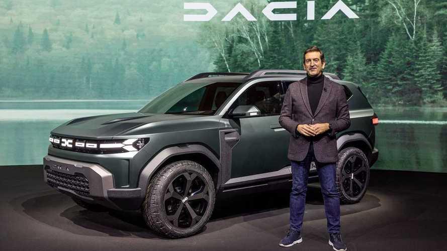 Le designer de Dacia file chez Alfa Romeo