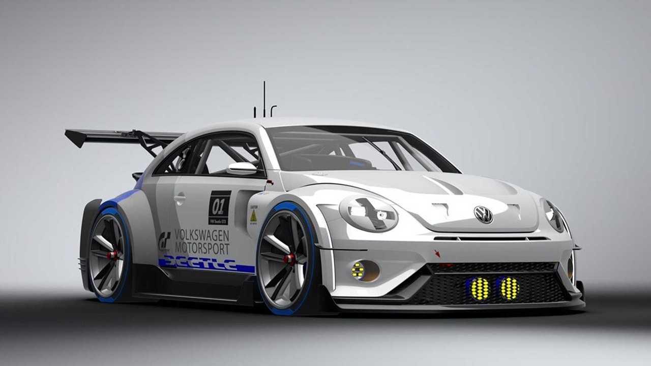 Prior Design und JP Performance bringen Breitbau-Beetle aus Gran Turismo Sport auf die Straße