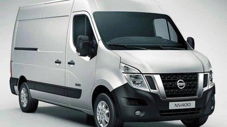NV400 Van