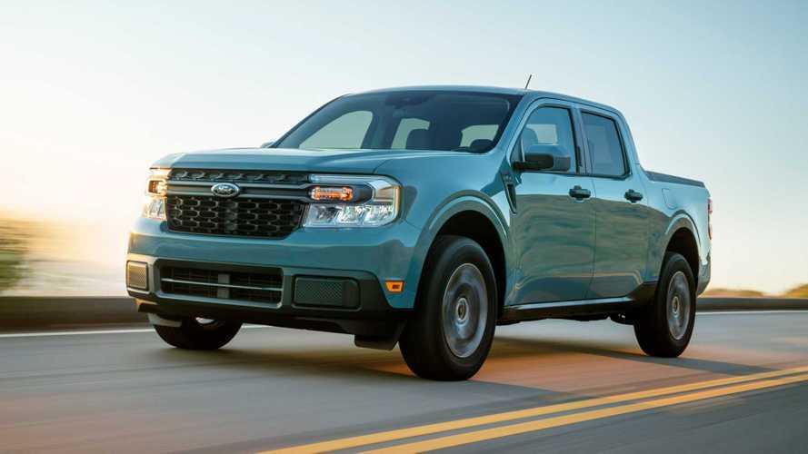 Picape Ford Maverick não será vendida na Europa, diz site