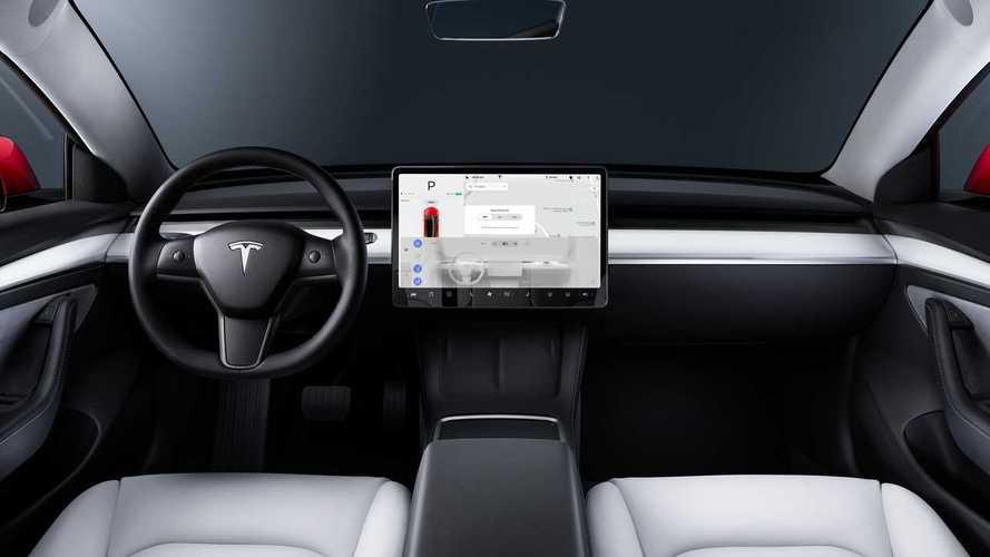 China: Tesla 'Recalls' Model 3 And Model Y