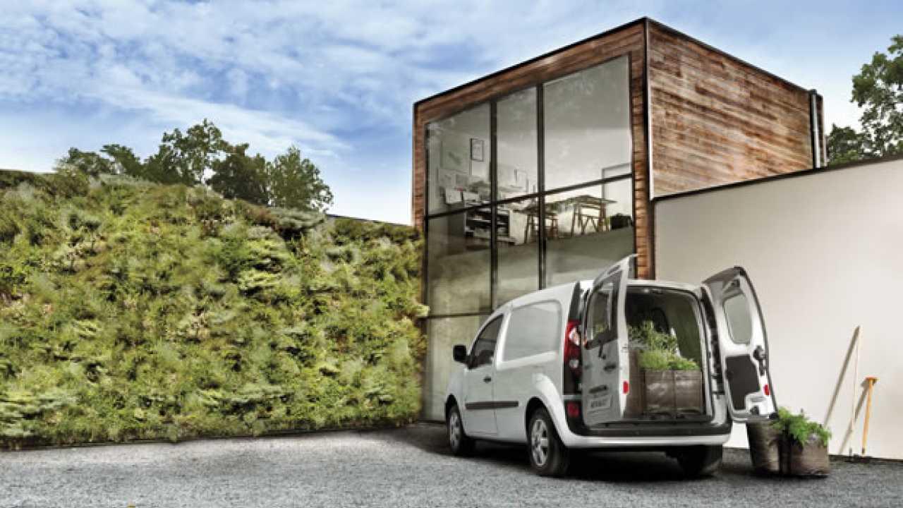 Renault ad H2Roma