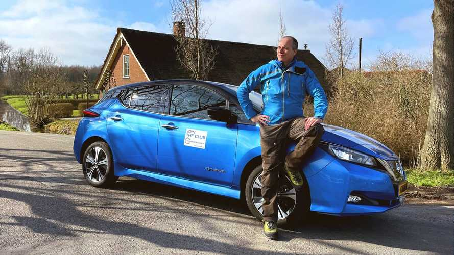 Nissan - donos de carros elétricos