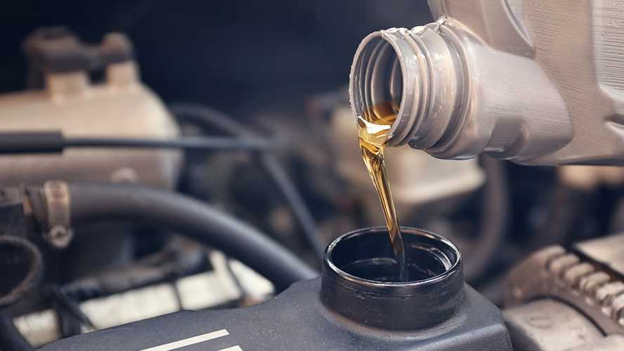 Top 5 Best Synthetic Oils