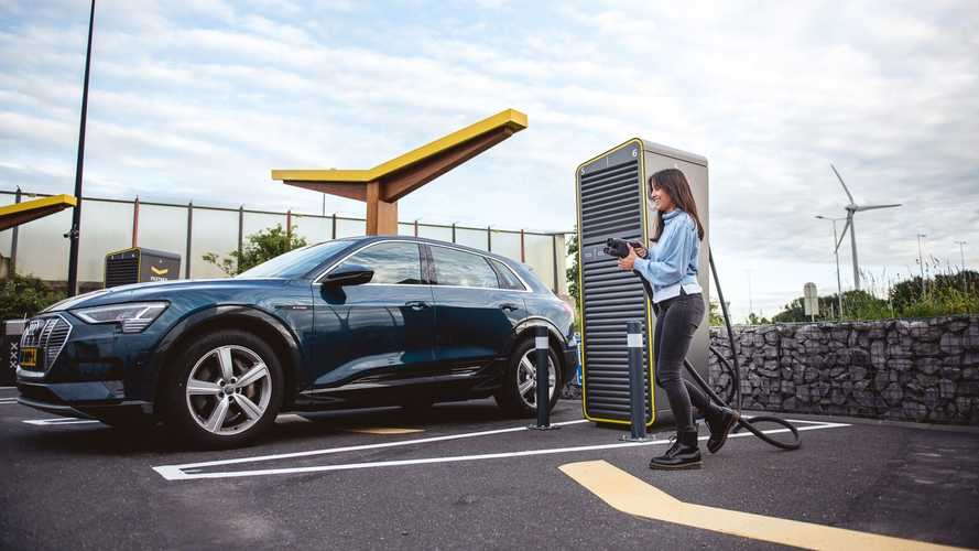 Fastned's Q1 Results Indicate High Impact From Lockdown Measures