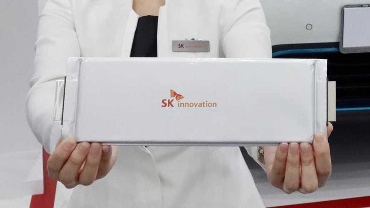 SK Innovation und LG Energy Solution haben ihren Streit beigelegt