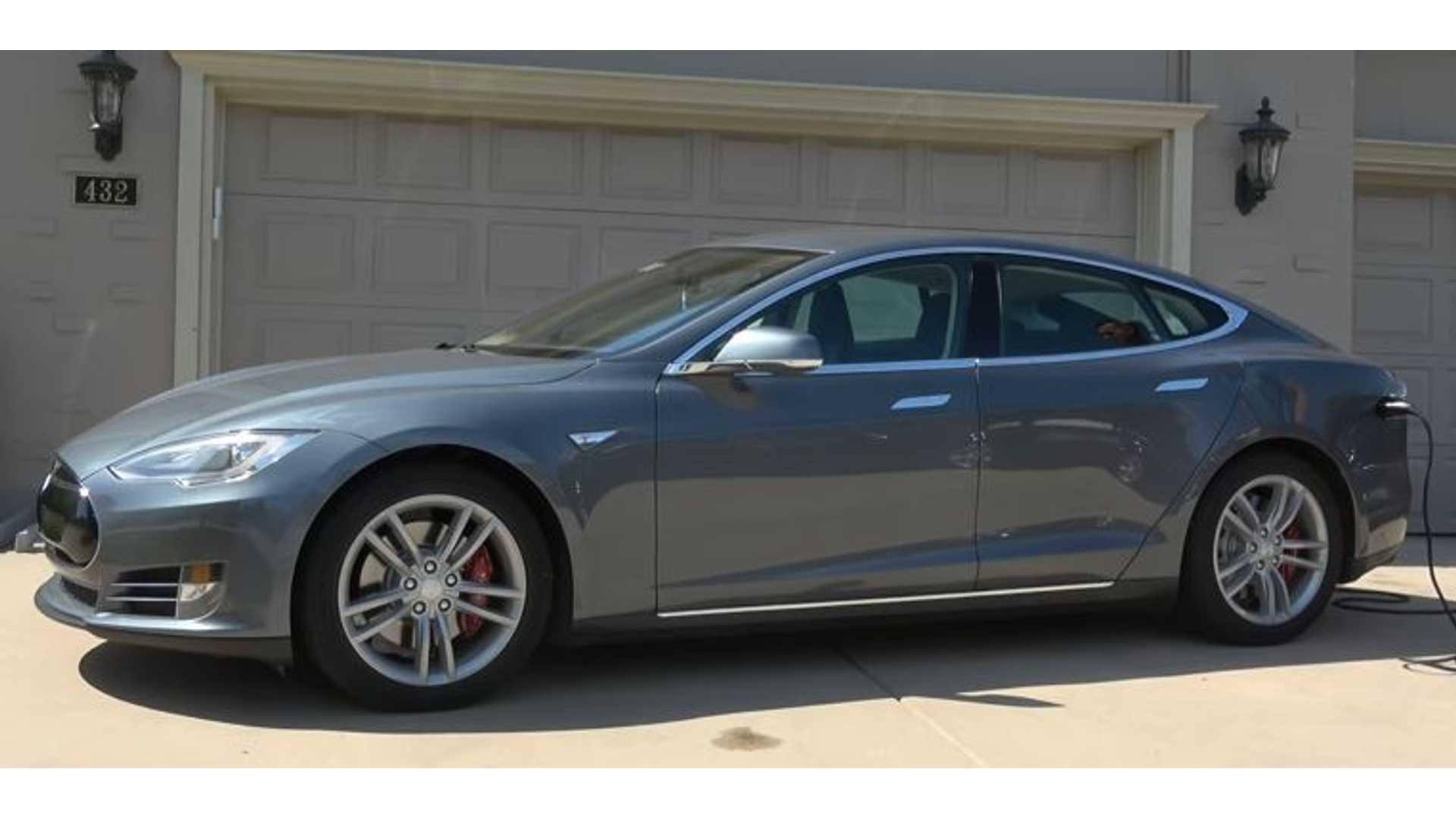 Save Big Money Buying A Used, Out-Of-Warranty Tesla? Think Again