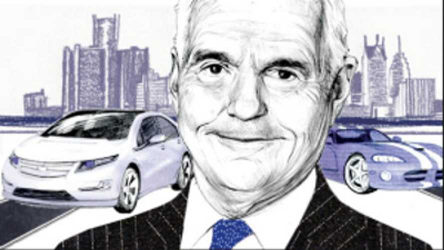 Bob Lutz Strikes Again: Automakers Should Just Give Up,
