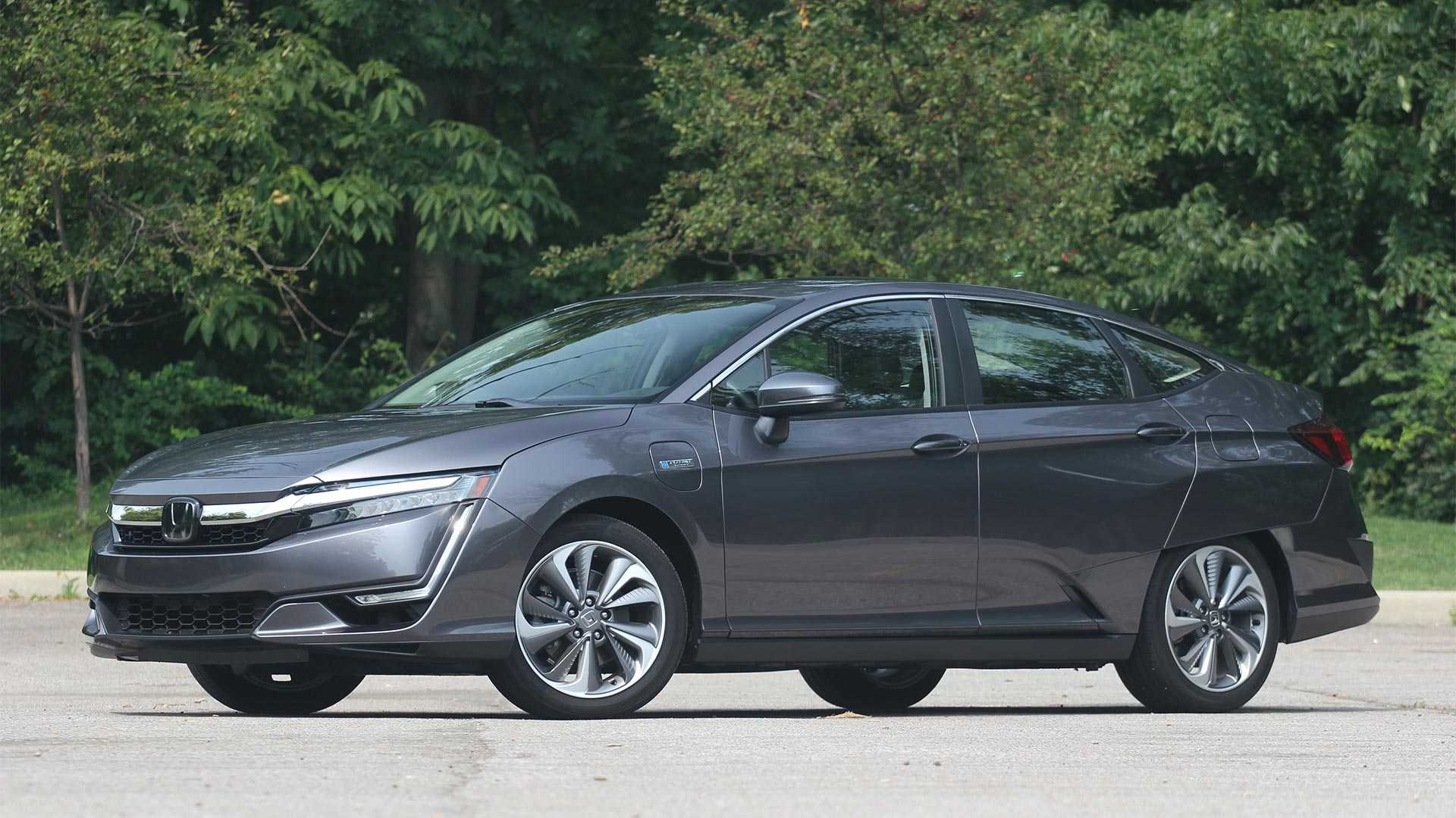 Owners Honda Com >> What Honda Clarity Owners Want You To Know About Their Car