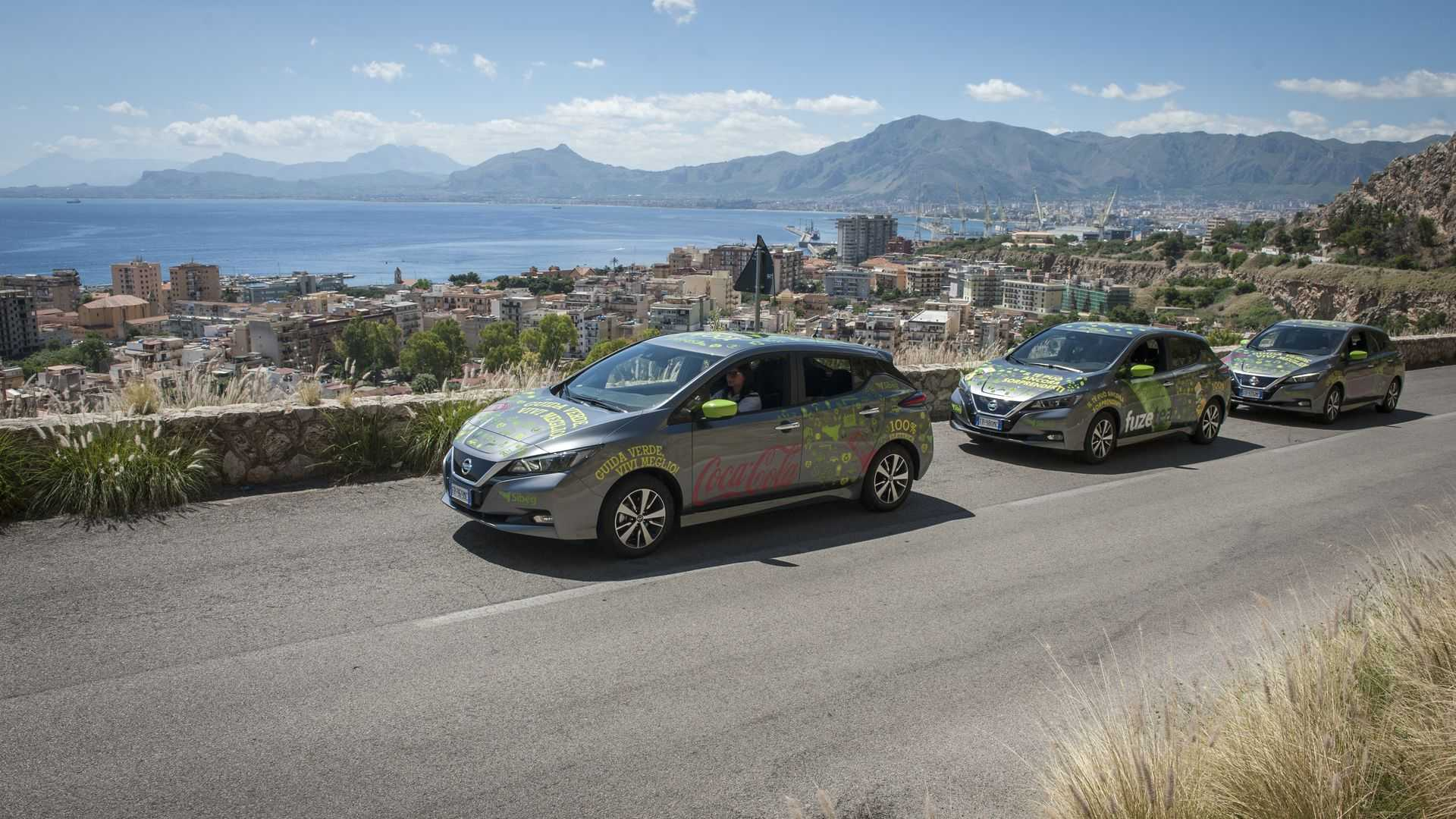 Were New Nissan Leaf Buyers Misled By False Advertising