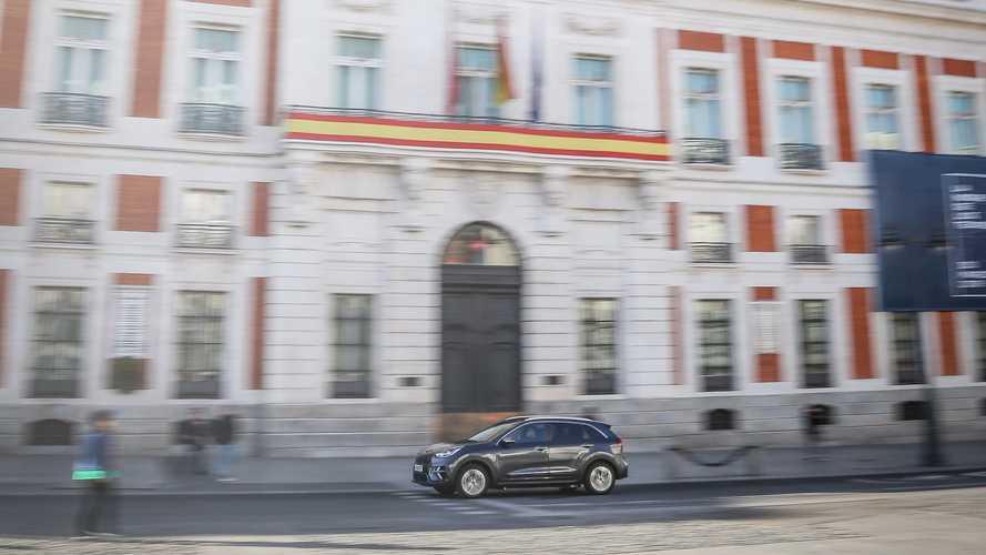 Olvídate de cruzar la Puerta del Sol en coche: será 100% peatonal
